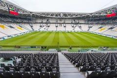 Juventusstadion Stock Fotografie