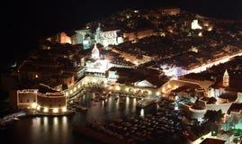 Juweel van Adriatic Stock Afbeelding