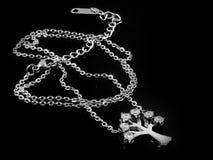 juwel Halskettensymbol Baum des Lebens 375 Magnumrevolver stockbild