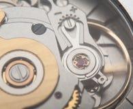 Juwel-Mechanismus lizenzfreies stockfoto