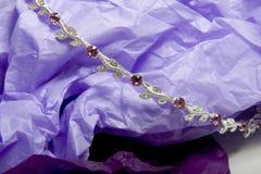 Juwelen 1 Royalty-vrije Stock Afbeeldingen