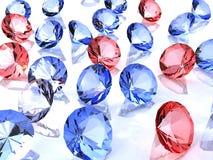 Juwelen Stockfotos