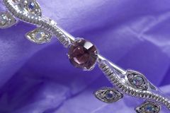 Juwelen 2 Royalty-vrije Stock Foto's
