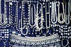 Juwelen Lizenzfreie Stockfotografie