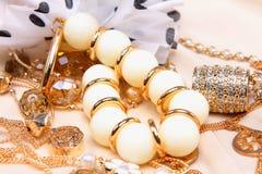 Juwelen Stockbilder