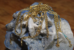 Juwelen Lizenzfreies Stockbild