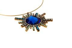 Juwelen Royalty-vrije Stock Foto's