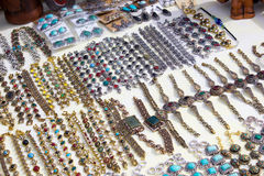 juwelen Stock Fotografie