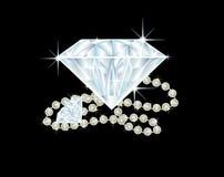 Juwelen Stock Afbeelding