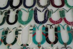 Juwelen en juwelen Royalty-vrije Stock Foto's