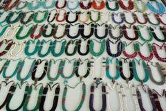 Juwelen en juwelen Royalty-vrije Stock Fotografie