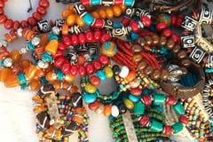 Juwelen en juwelen Royalty-vrije Stock Afbeelding
