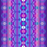 Juwelen Geometrisch patroon Stock Afbeeldingen