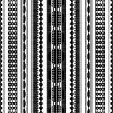 Juwelen Geometrisch patroon Royalty-vrije Stock Fotografie