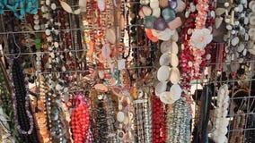 Juwelen van halfedelstenen Royalty-vrije Stock Foto's
