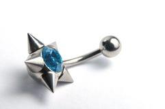 Juwelen voor het doordringen stock foto