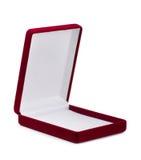 Juwelendoos Royalty-vrije Stock Afbeeldingen