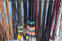 Juwelenhalsbanden Stock Foto