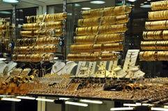 Juweliergeschäft Lizenzfreies Stockbild