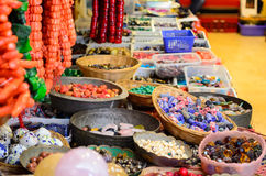 Juweliergeschäft in Jerusalem Lizenzfreies Stockbild