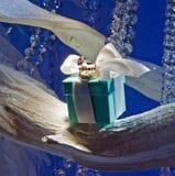 Juwelry Geschenk Stockfotografie