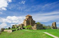 Jvari , Georgia Mtskheta Stock Image