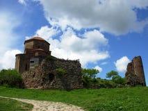 Jvari Monastery, Georgia Stock Image