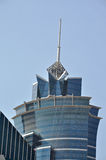 JW Marriott Hotel In Dubai Business Bay Royalty Free Stock Images