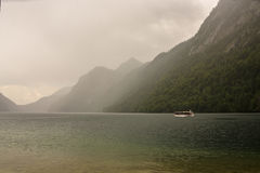 Konigssee Royalty Free Stock Images