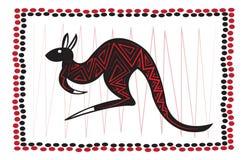 känguru arkivbilder