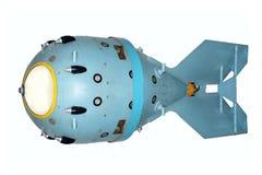 Kärn- bombardera Royaltyfri Foto