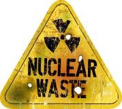 Kärn- förloradt Royaltyfri Fotografi