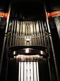 kärn- reaktor royaltyfri foto