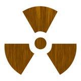 Kärn- underteckna stock illustrationer