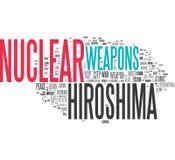 kärnvapen Arkivfoto