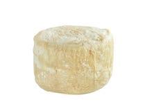 Käse Buche de Chevre Lizenzfreies Stockbild