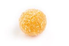 Käse-Kugeln Stockfoto
