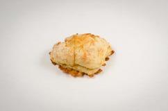 Käse-Scone Stockbild