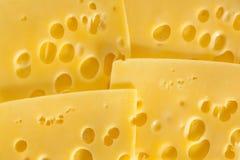 Käsehintergrund lizenzfreies stockfoto