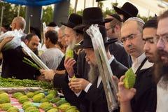 Käufer - religiöse Juden Lizenzfreie Stockbilder