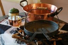 Kökredskap av köket Royaltyfri Bild