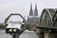 Köln Stockfotografie