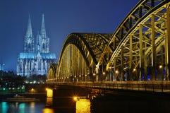 Köln Stockbild