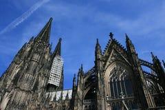 Köln Lizenzfreies Stockfoto