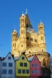 Köln Lizenzfreies Stockbild