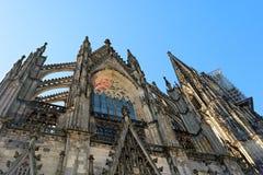 Köln CathedralGerman: Kölner Dom Stockfotos