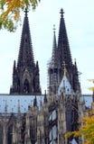 Köln, Deutschland Lizenzfreie Stockfotos
