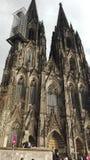 Köln Dom Lizenzfreie Stockfotografie