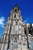 Köln-Kathedrale Lizenzfreies Stockbild
