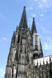 Köln-Kathedrale Lizenzfreie Stockfotografie